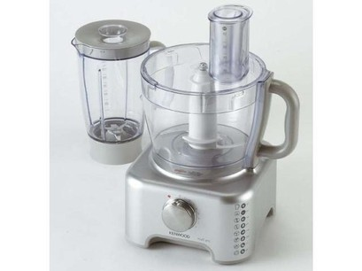Robot da cucina aloisio elettronica - Robot per cucinare kenwood ...